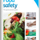food safety book cover